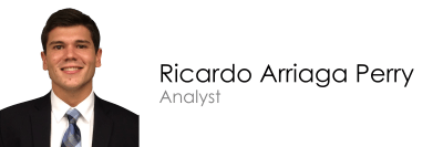 Ricardo Arriaga Perry - Analyst Small