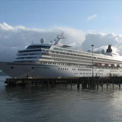 Cruise Ship Diagram 3 Wire 220v Wiring Port Of Astoria Photos