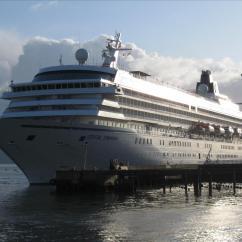 Cruise Ship Diagram Toyota Mr2 Wiring Port Of Astoria Photos