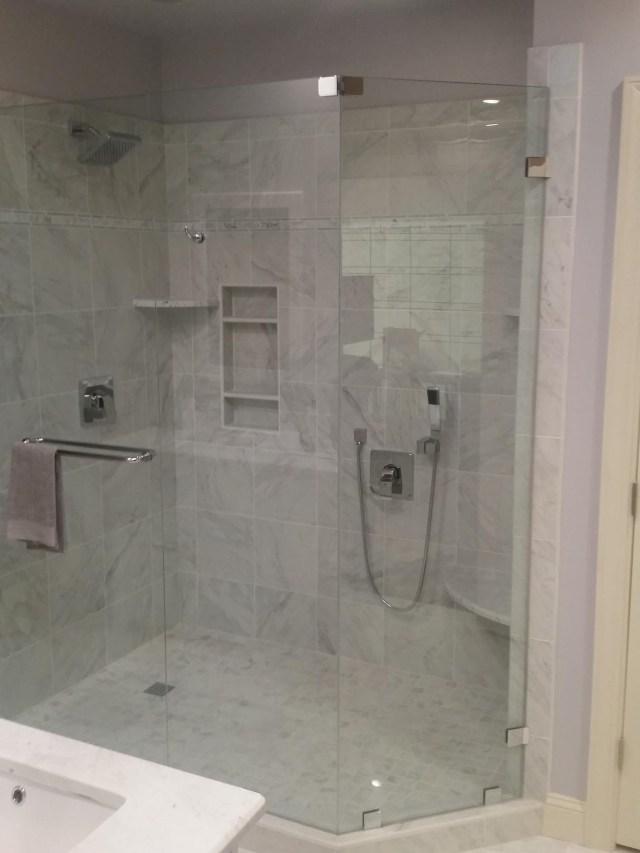 Showroom The Bath Remodeling Center LLC