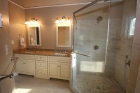 Bath Remodeling Raleigh, Cary & Apex, NC - Portofino Tile