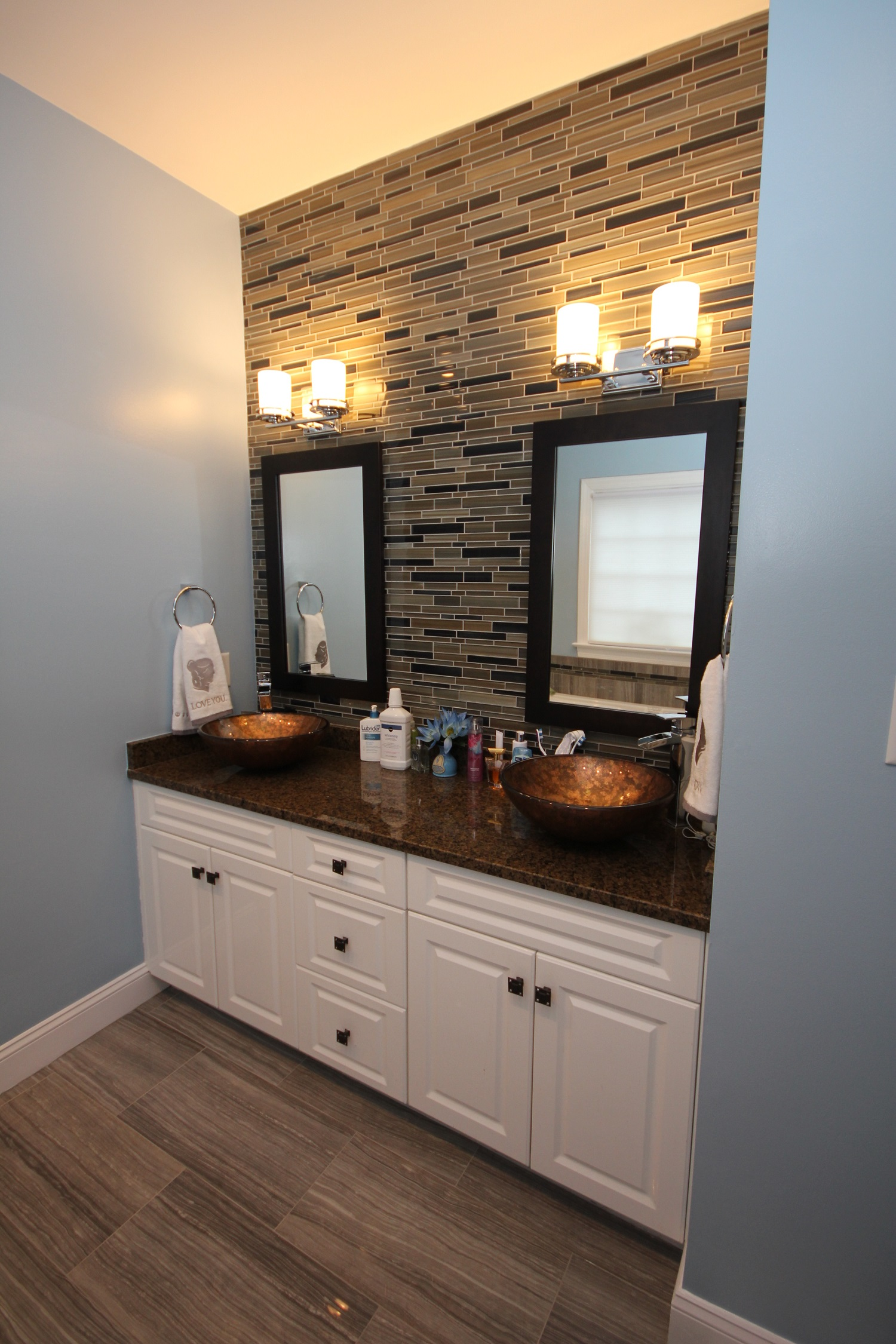 Raleigh Bathroom Remodeling Experts  Portofino Tile