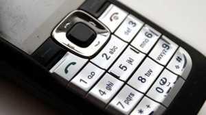 Tipkovnica mobitela - Otkrijte IMEI broj vašeg mobitela