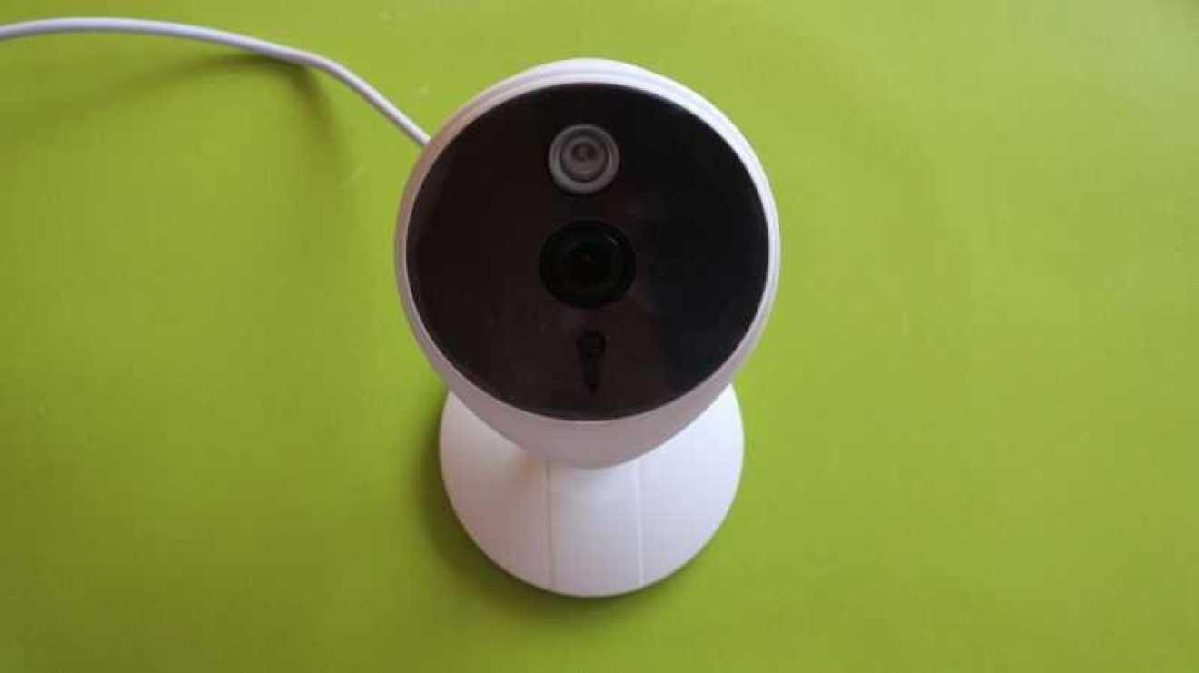 Vip Smart Home kamera 5 - Vip Smart Home TEST