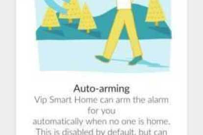 Vip Smarthome 7 - Vip Smart Home TEST