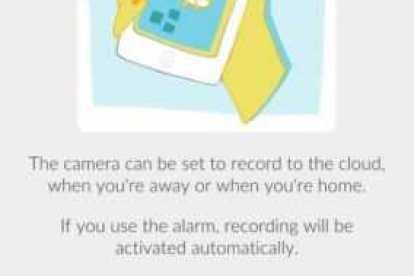 Vip Smarthome kamera 3 - Vip Smart Home TEST