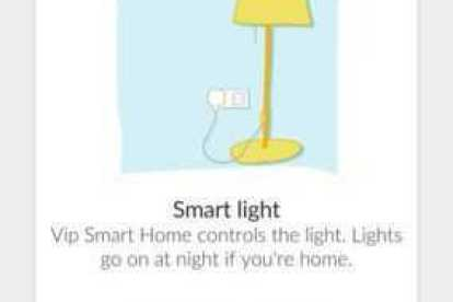 Vip Smarthome uticnica 3 - Vip Smart Home TEST