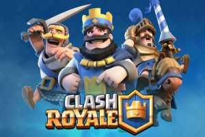 clash royale - Tele2 PlayDay - Clash Royale gaming turnir