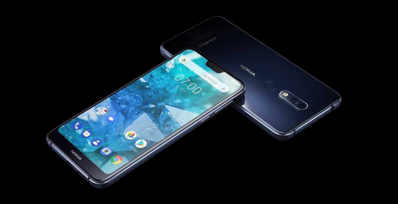 Nokia 7.1 1 - Nokia 7.1 s čistim Android One stigla u prodaju