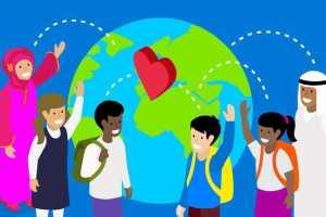 Skype a Thon - Osnovnoškolci iz Križevaca prevalili 79.918,84 virtualnih kilometara