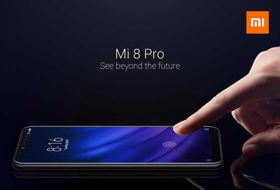Xiaomi Mi 8 Pro - U prosincu Xiaomi u Zagrebu otvara prvi Mi Store u Hrvatskoj