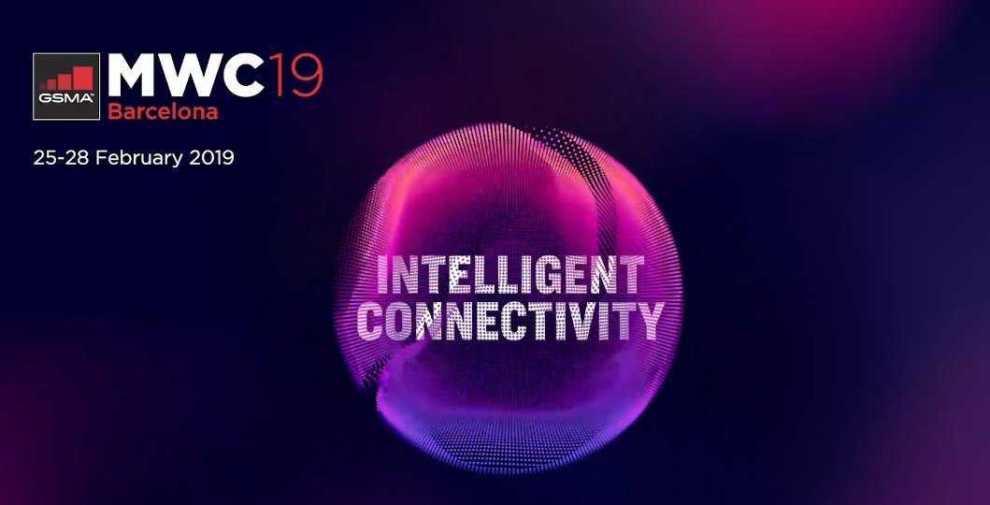 MWC 2019 Barcelona - Mobile World Congress 2019 Barcelona