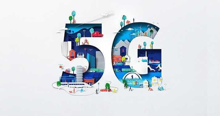 Nokia 5G - Nokia predviđa veći rast potražnje za 5G opremom u drugoj polovici 2019