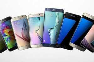 Samsung mobiteli 2 - Pet uzastopnih tromjesečja pad prodaje pametnih telefona