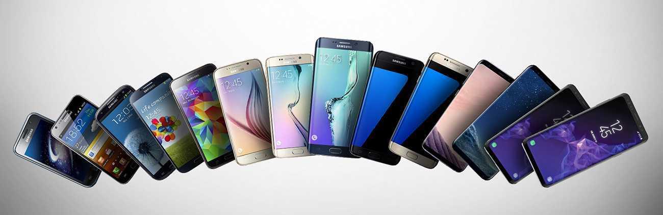 Samsung mobiteli - Pet uzastopnih tromjesečja pad prodaje pametnih telefona