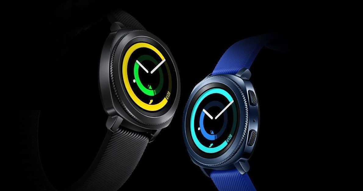 Samsung Gear Sport - TEST Samsung Galaxy Watch: Sat kao ogledalo mobitela