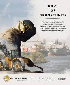 Port of Opportunity