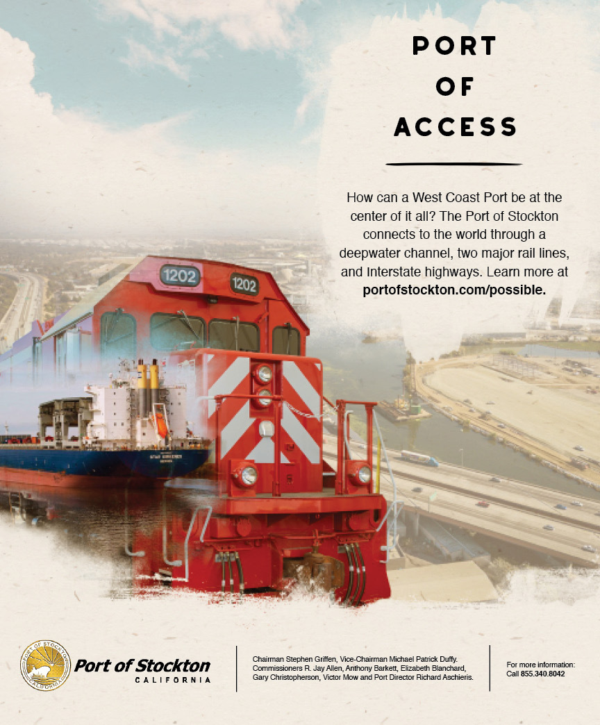 Port of Access
