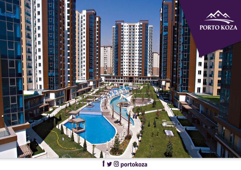عقارات رخيصة للبيع ارقى مناطق اسطنبول