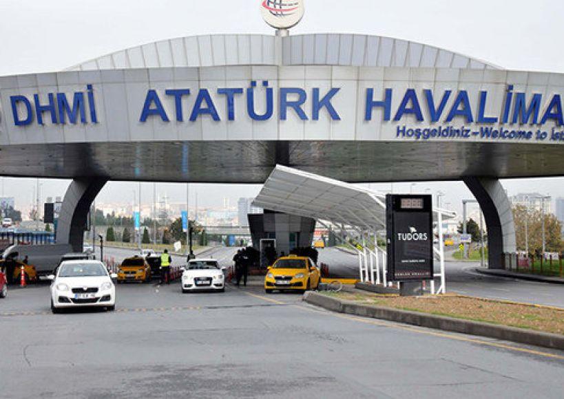 ماهو مصير مطار أتاتورك بعد افتتاح المطار الثالث ؟
