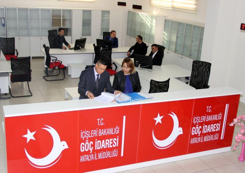 الحكومة الإلكترونية وتحويل المدن التركية إلى مدن ذكية