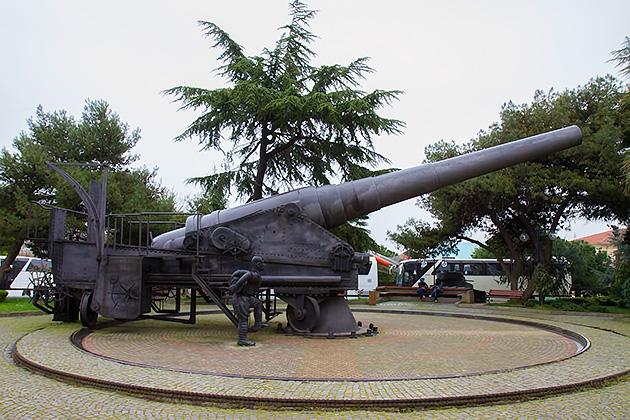 متحف اسطنبول العسكري Istanbul Military Museum
