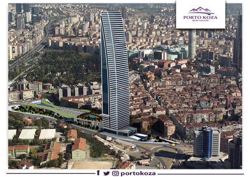 منطقة شيشلي – Şişli في اسطنبول