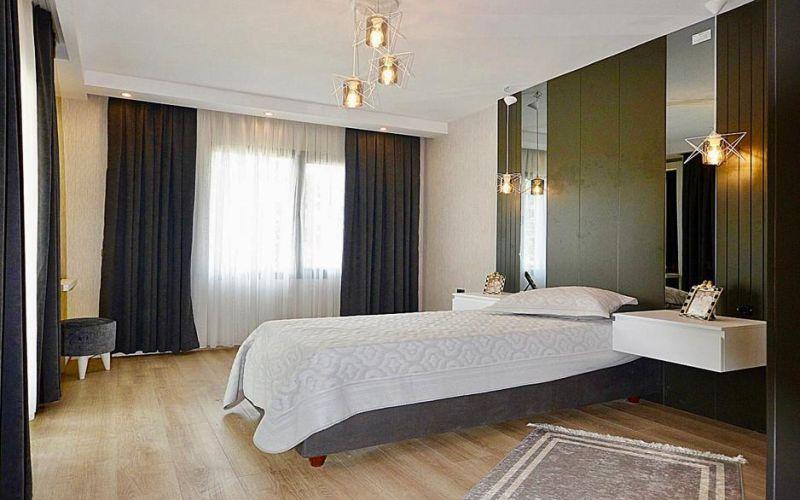 صور مجمع فلل مافيرا  Mavera Villa ، بيليك دوزو ، اسطنبول   بورتوكوزا العقارية