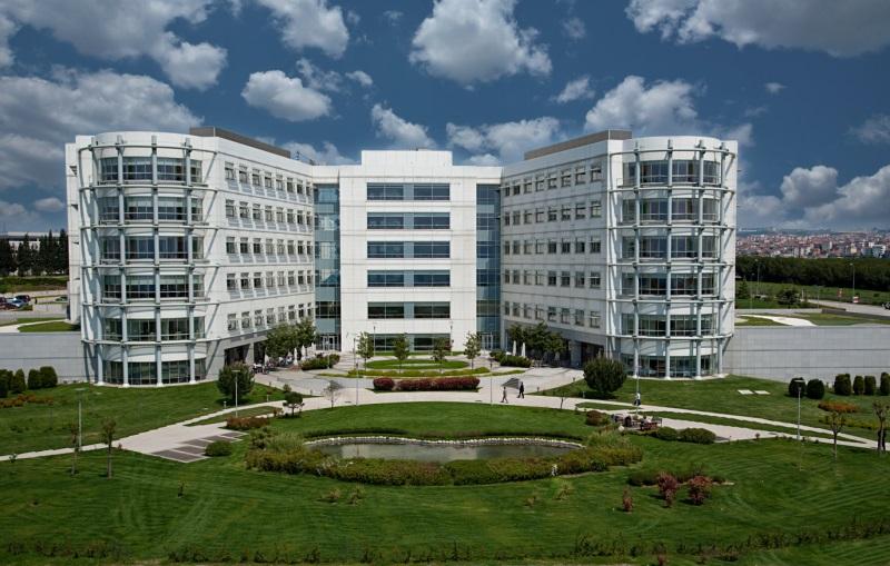 مستشفى أناضول Anadolu Sağlık Merkezi