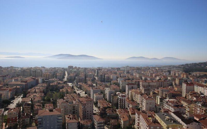 صور مجمع أبراج كارتال ريفرانس Referans Kartal Towers ، كارتال ، اسطنبول   بورتوكوزا العقارية