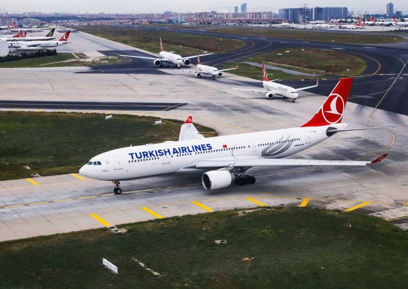 مطار اسطنبول الجديد يستقبل مليون مسافر في 9 أيام