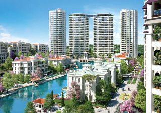 فرصة استثمارية وسكنية في تركيا – بورصا