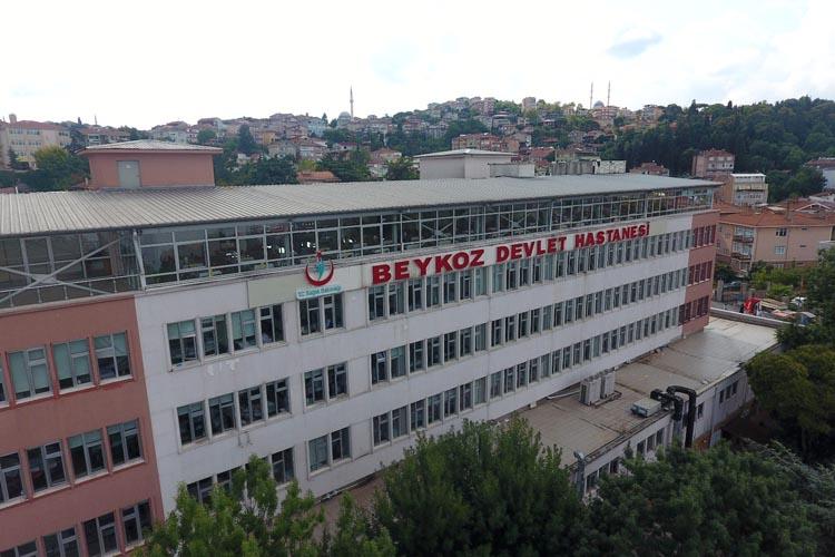 مستشفى بيكوز الحكومي (Beykoz Devlet Hastanesi)