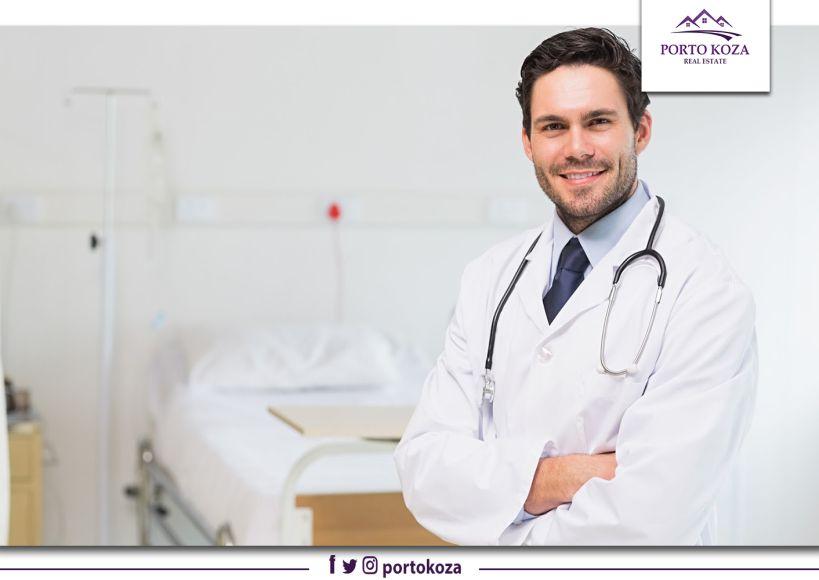 توفر خدمات مجانية للمرضى الأجانب بـ 6 لغات في المستشفيات التركيا