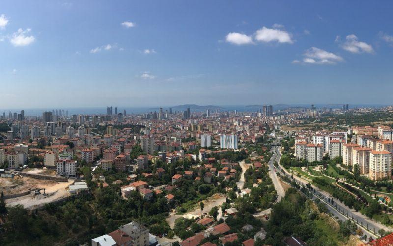 صور مجمع توال أدالار TUAL ADALAR ، كارتال ، اسطنبول | بورتوكوزا العقارية