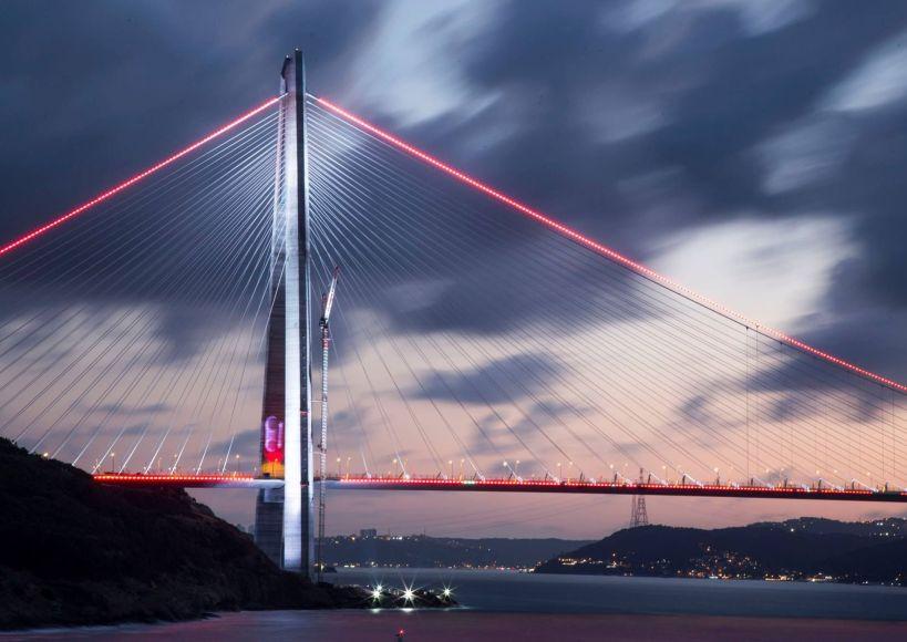 معلومات لمدينة القارتين إسطنبول 2019…