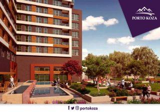 شقق للبيع في اسطنبول-مشروع باسين اكسبرس المميز