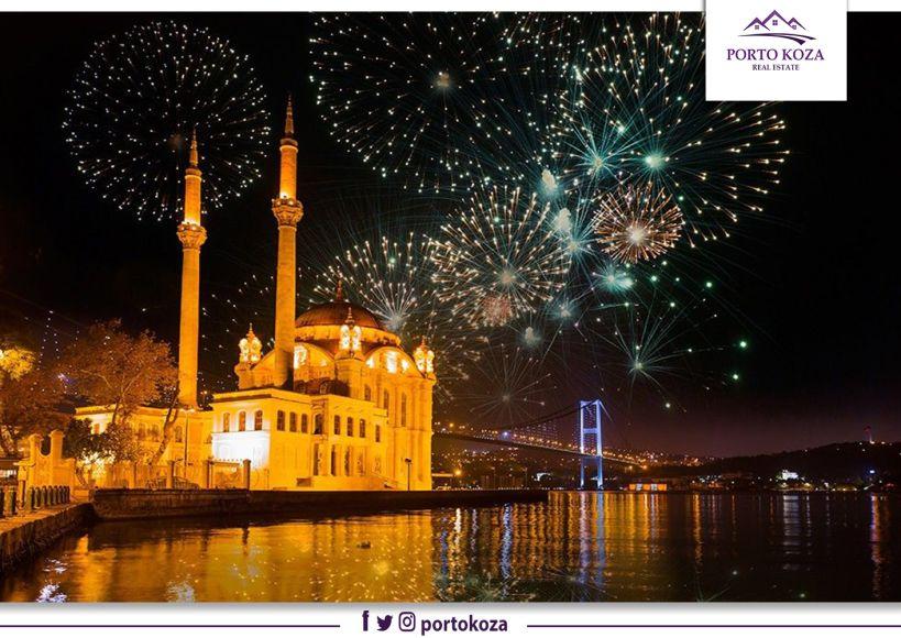 بحسب المحافظات التركية.. تعرف على مواعيد صلاة عيد الأضحى 2019