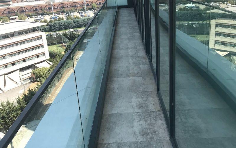 صور  قيراط كارات  (KARAT 34) ، بهجه ايفلر ، اسطنبول | بورتوكوزا العقارية
