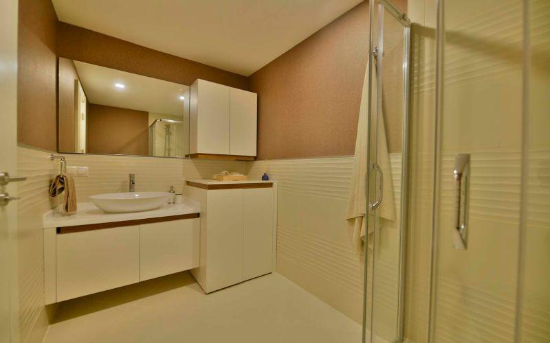 شقق للبيع  (PK-18097) غرف من 1+1 إلى 3+1 في كارتال