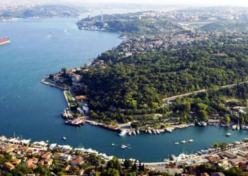أماكن الترفيه والتسوق في ساريير Sarıyer