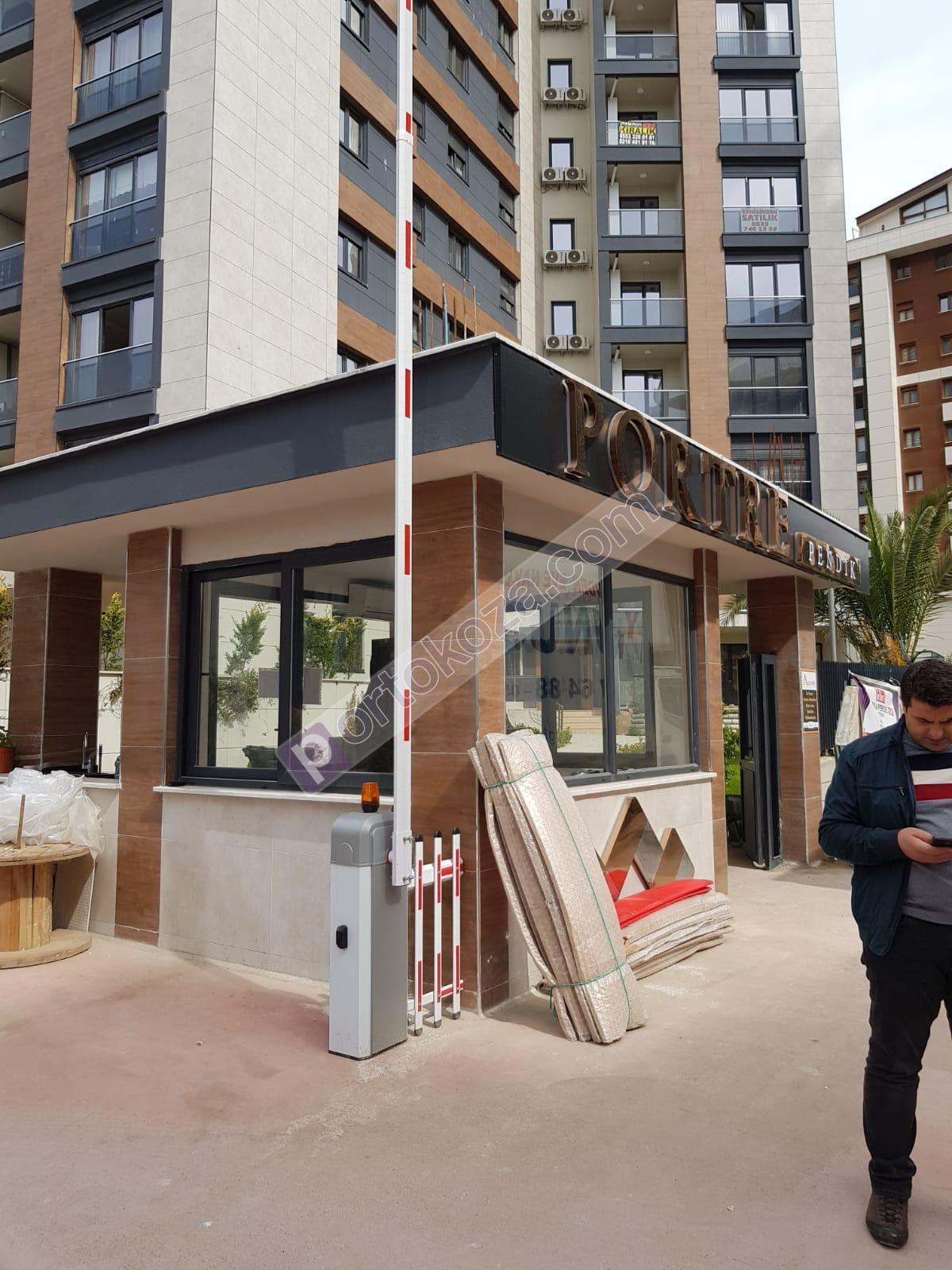 شقة للبيع  غرف 3+1 في بندك ، حي تشارشي