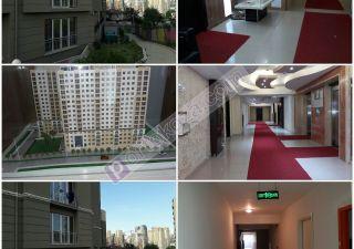 شقة مستعملة للبيع  (PK-20068) غرف 3+1 في مهتر شيشمة