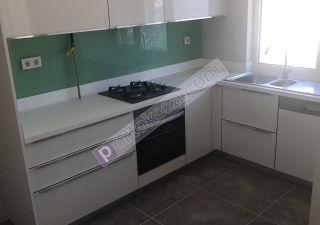 شقة للبيع  غرف 3+1 في أفجلار ، حي جوموش بالا