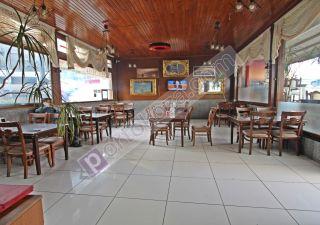 مطعم للبيع  في إسنيورت ، حي مهتر شيشمة