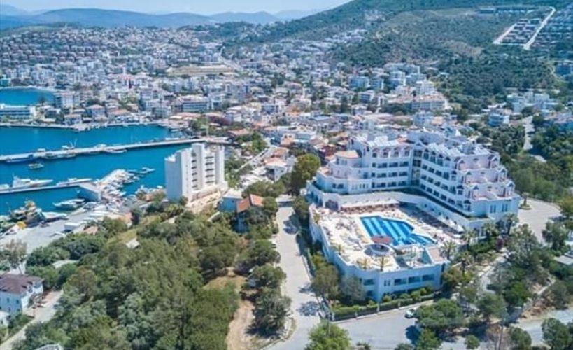 فندقين VIP في اجمل الوجهات السياحية في تركيا