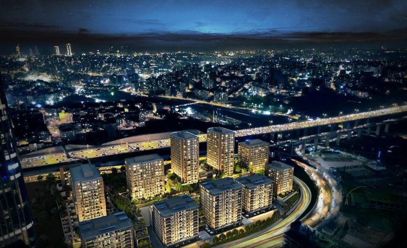محلات تجارية في وسط اسطنبول للإستثمار (عائد أرباح 7% + جنسية تركية)