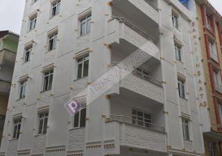 بناء كامل للبيع  في إسنيورت