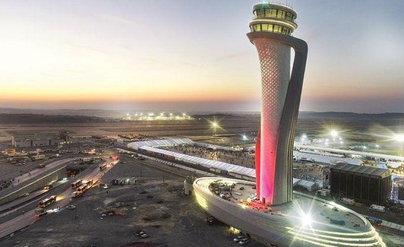 أول فندق 4 نجوم  بالقرب من مطار اسطنبول الجديد