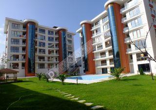 شقة للبيع  مناسبة للعائلات غرف 3+1 في بيكوز